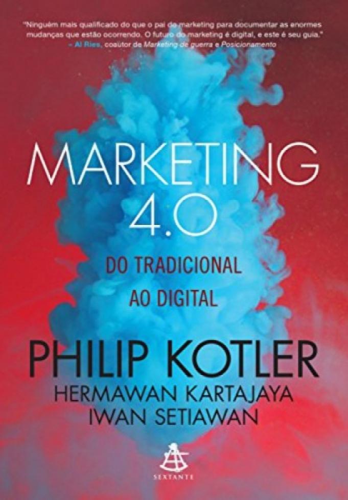 Capa da aula Marketing 4.0: do tradicional ao digital
